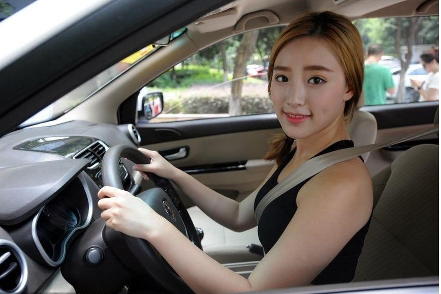 Hướng dẫn lái xe
