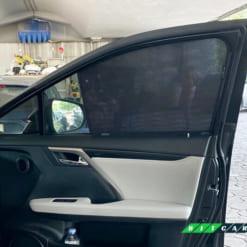Rèm che nắng nam châm Lexus RX350 2020-1