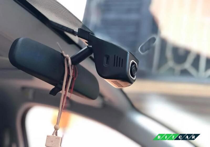 Xe ô to mới nên lắp Camera hành trình gì