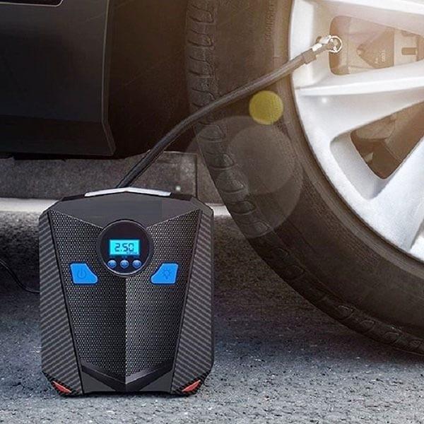 Bơm điện ô tô 12V