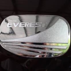Ốp nắp bình xăng Everest