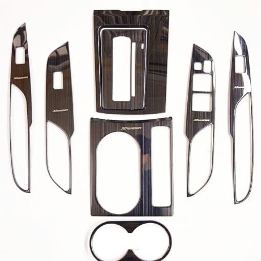 Ốp nội thất Xpander - 1