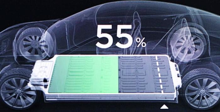 an toàn pin với ô tô điện