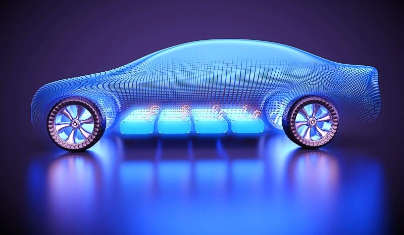 sạc nhanh pin ô tô điện