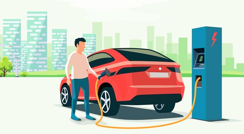 ưu và nhược điểm ô tô điện